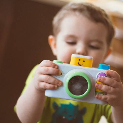 9 Ways to Prep Your Toddler for Potty Training