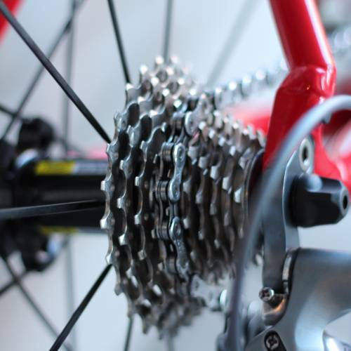 Winter TLC for your bike