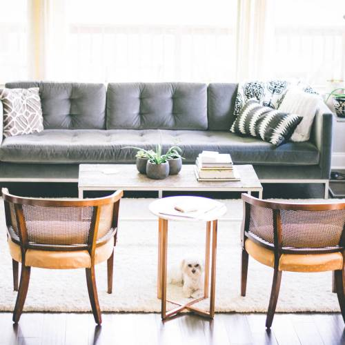 Is Fringe Summer's Most Buzzworthy Home Decor Trend?